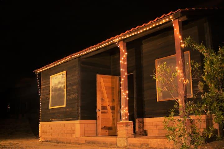 San Martín Lachilá的民宿