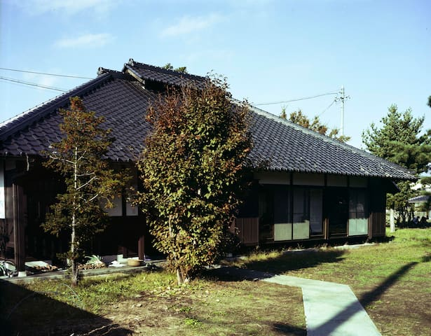 Saku的民宿