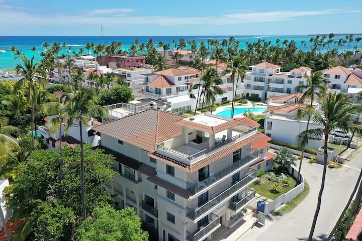Punta Cana的民宿