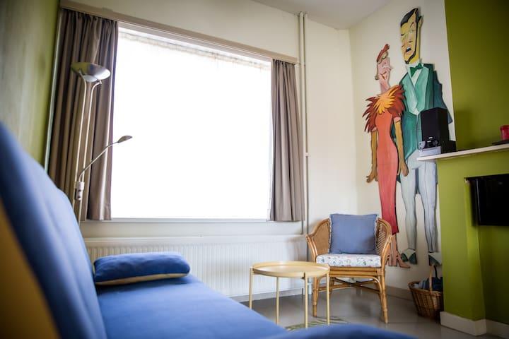 Turnhout的民宿