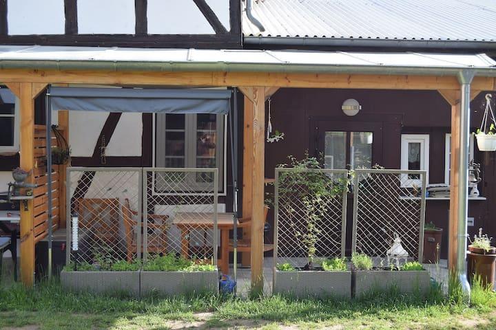 Godendorf的民宿