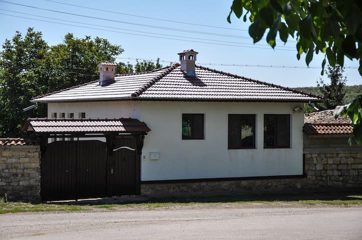 palamartsa的民宿