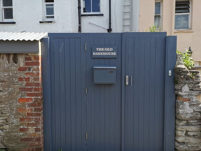 德文的民宿