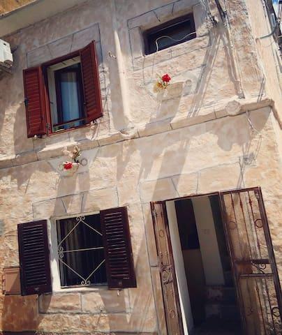Sassari的民宿