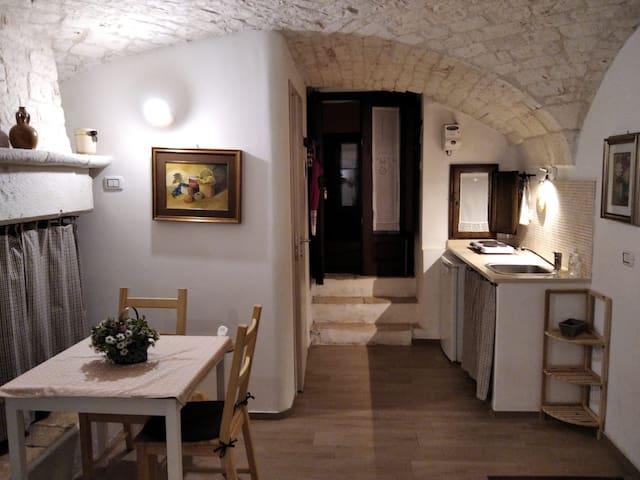 Putignano的民宿