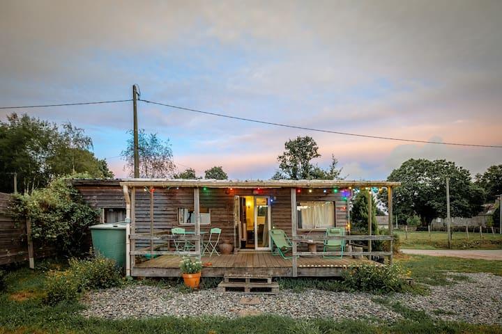 Saint-Gravé的民宿