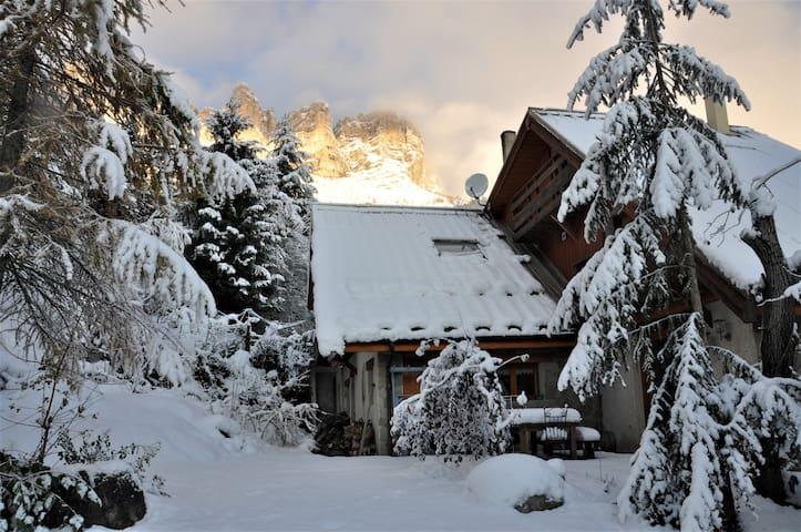 Saint-Andéol的民宿