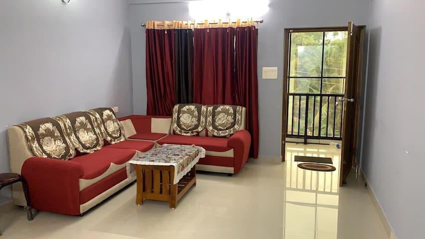 Thiruvalla的民宿