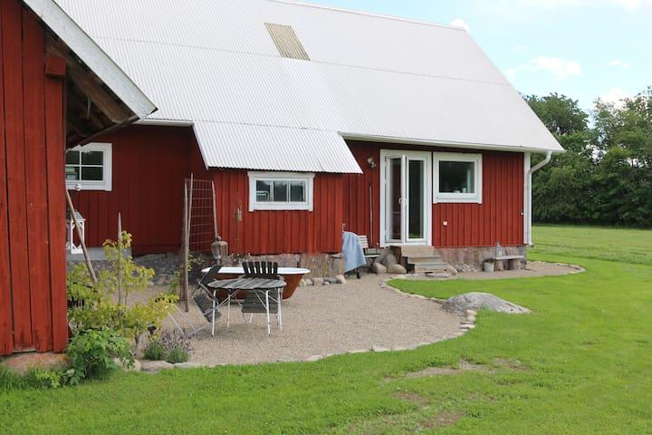 Växjö N的民宿