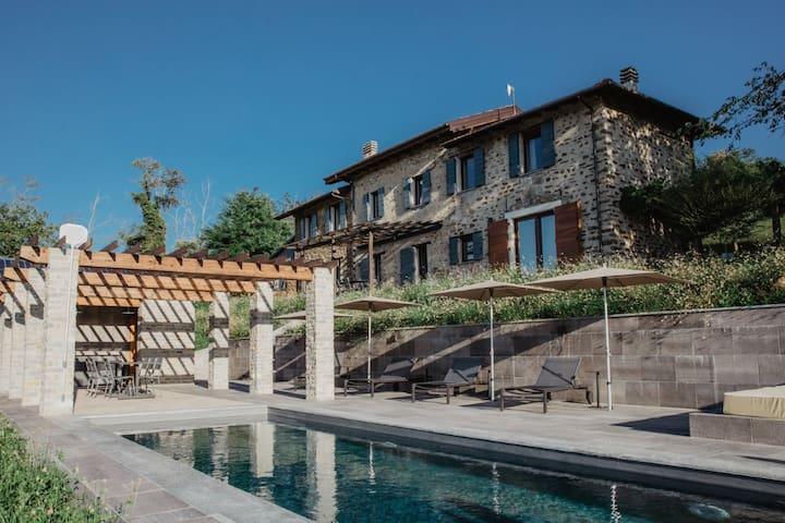Provincia di Asti的民宿
