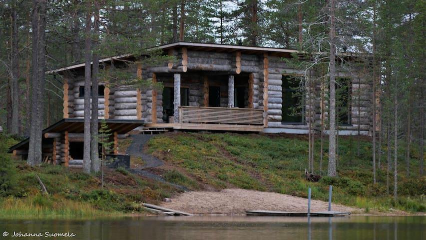 Kuusamo的民宿