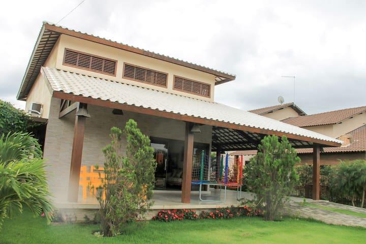 Zona Rural的民宿