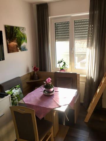 Bergkirchen的民宿