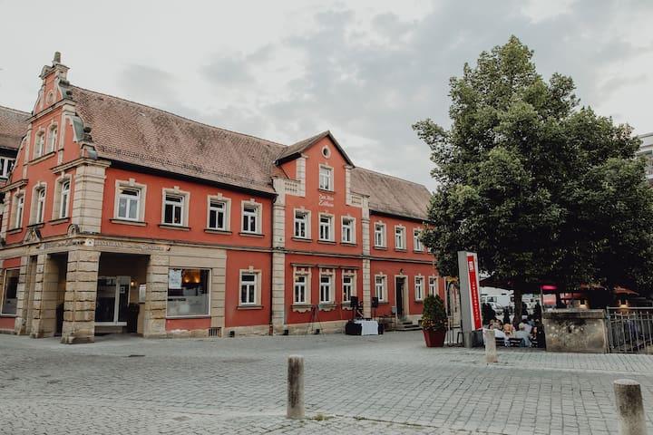 Forchheim的民宿