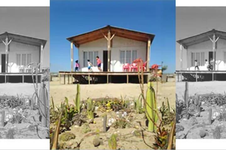 Huasco的民宿