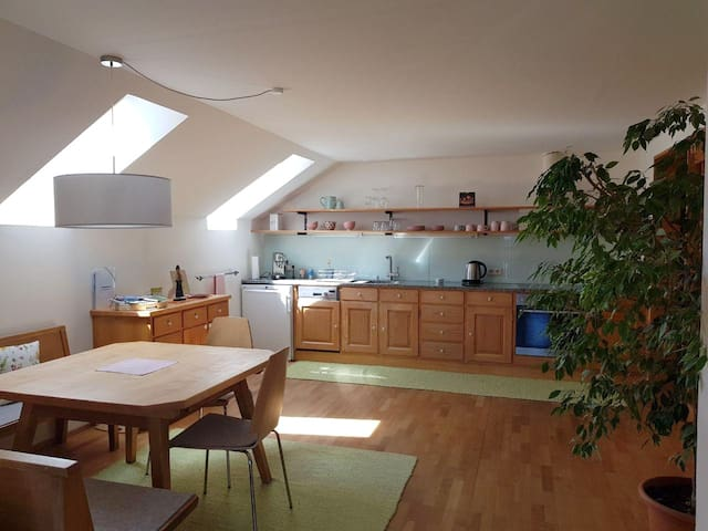 Cozy Holiday Apartment