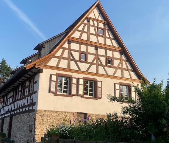 Remchingen的民宿