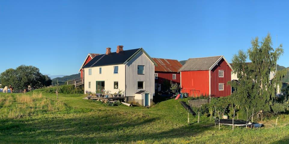 Bosberg的民宿