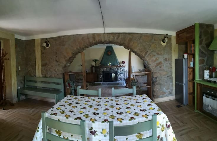 Laurito的民宿