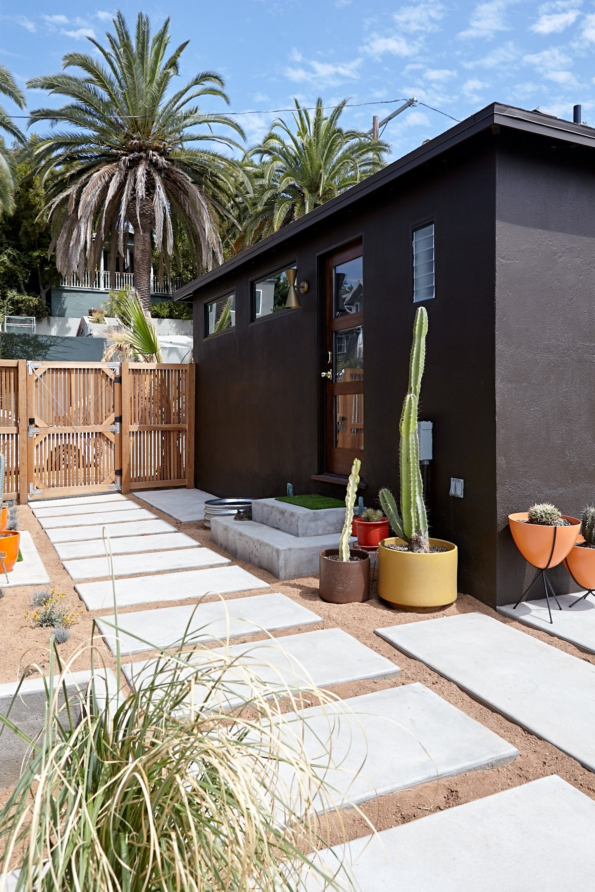 Mid Century Modern Guesthouse