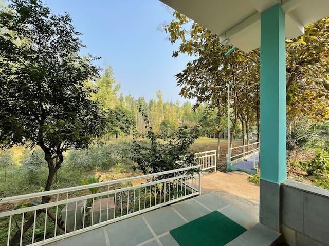 Hoshangabad的民宿