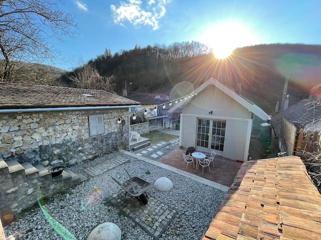 Sasca Montană的民宿