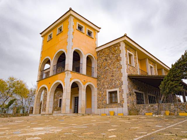 Ceclavín的民宿