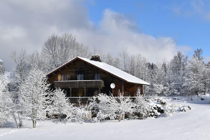 Bellefontaine的民宿