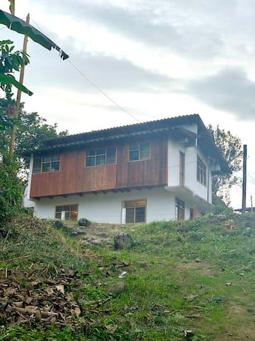 皮尔卡尼约民宿