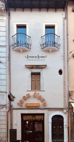 Leonessa的民宿