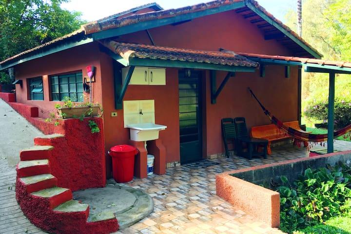 São Roque的民宿