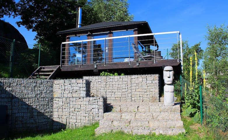 Jablonec nad Nisou的民宿