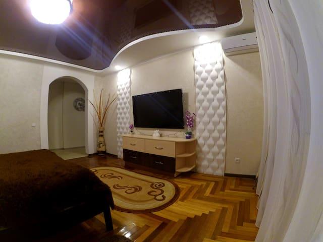 Melitopol'的民宿