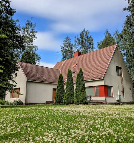 Ilmajoki的民宿