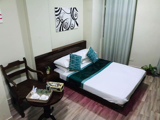 Machangolhi的民宿