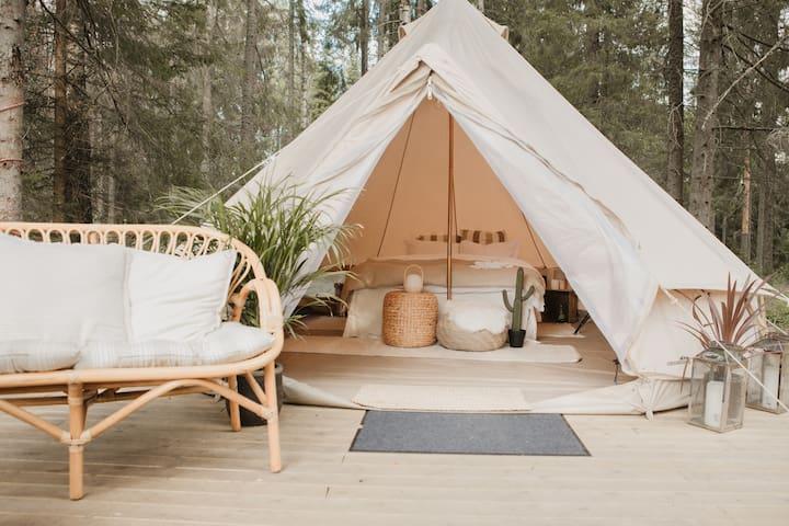 Eidsvoll的民宿