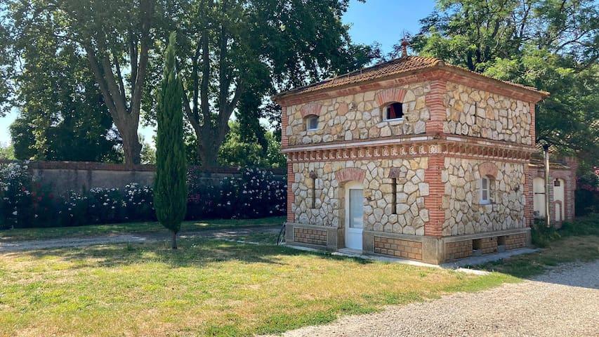 Sallèles-d'Aude的民宿