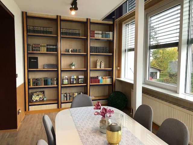 Emmelshausen的民宿