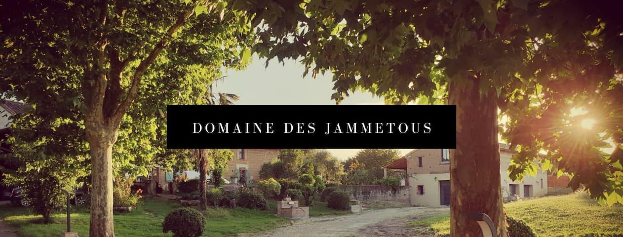 La Magdelaine-sur-Tarn的民宿