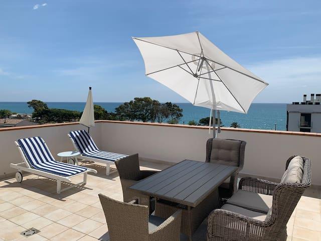 Pineda de Mar的民宿