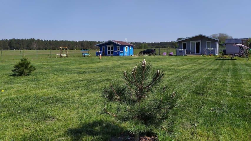 Szczenurze的民宿