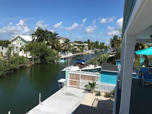 Summerland Key的民宿