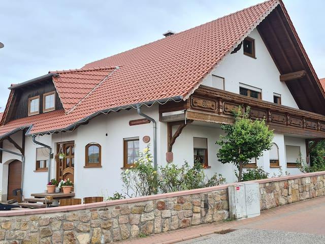Kirchheimbolanden的民宿
