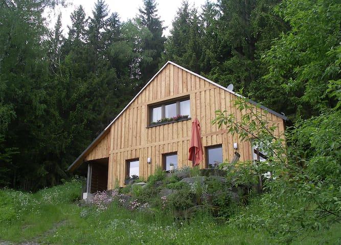 Altenfeld的民宿