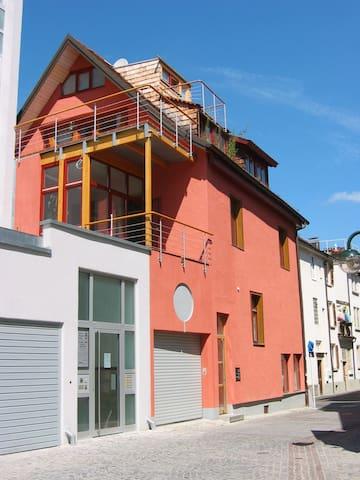 罗伊特林根(Reutlingen)的民宿