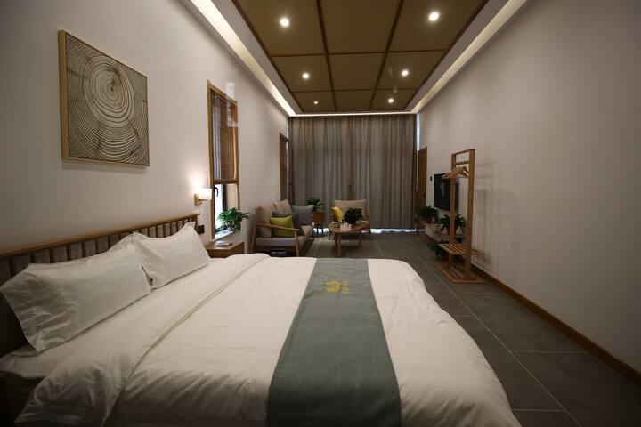 Jizhou Qu的民宿