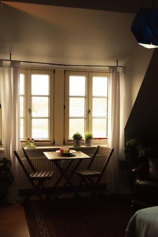 弗伦斯堡(Flensburg)的民宿