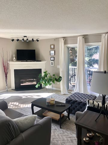 Newly Renovated, Spacious, Inner City 2 Bed Condo