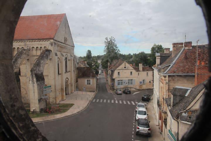 Preuilly-sur-Claise的民宿
