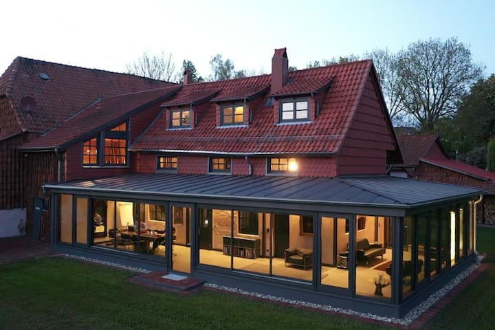 Seeburg的民宿